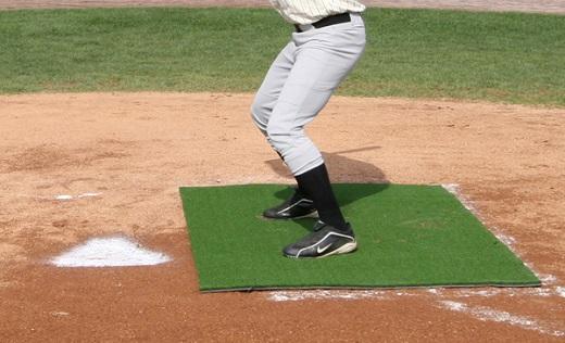 Baseball Mats Improve Your Cimarron Batting Cage Thumbnail image