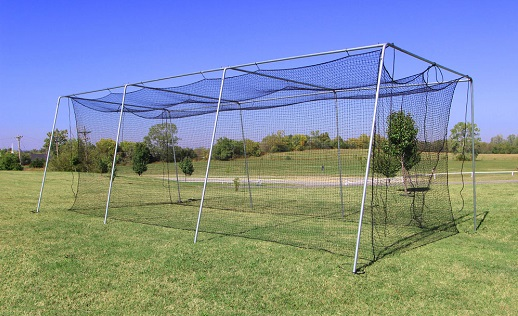 Batting Cage Maintenance Preserves Your Investment Thumbnail image