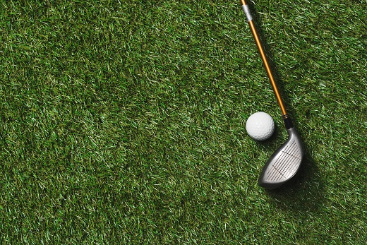 Practice Your Golf Drive at Home! Thumbnail image