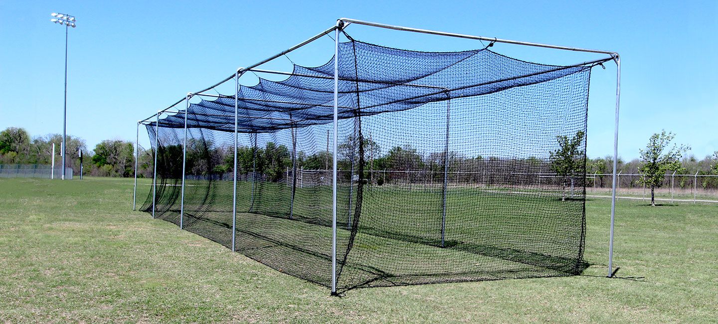 Baseball Batting Cages, Frames, Training Aids and Accessories