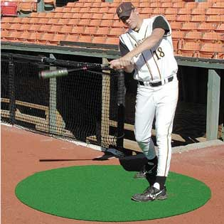 Sub category thumbnail image for Baseball and Softball Mats