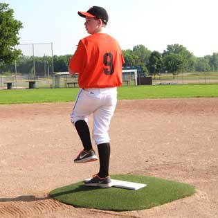 Sub category thumbnail image for Pitching Mounds