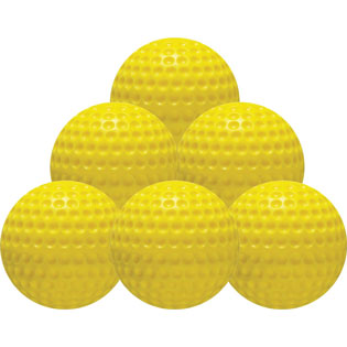 Sub category thumbnail image for Pitching Machine Balls