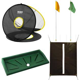 Sub category thumbnail image for Golf Accessories