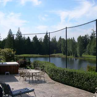 Sub category thumbnail image for Golf Netting