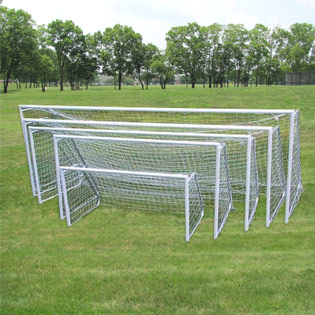 Sub category thumbnail image for Soccer Goals