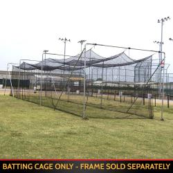 Thumbnail Image 2 for Cimarron #42 Twisted Poly Batting Cage Net