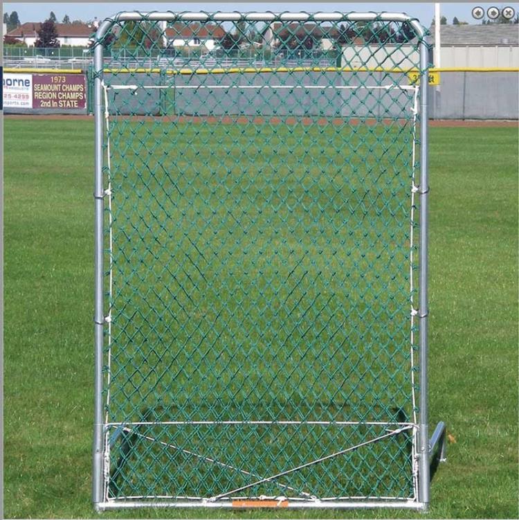 Osborne 6'2'' x 4' Porta Protective Screen