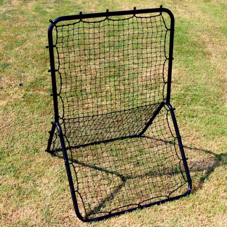 Cimarron Pro Pitchback Net and Frame