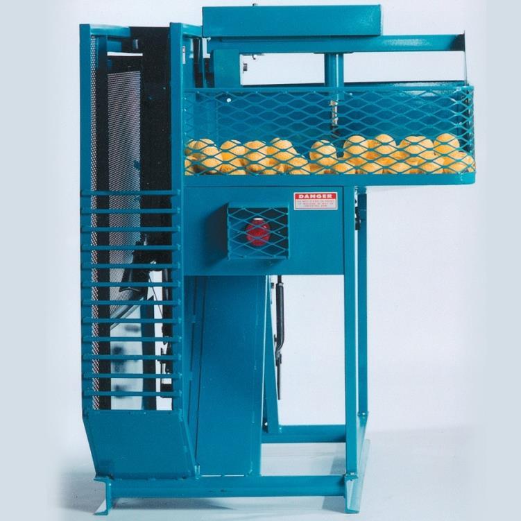 Iron Mike MP-4 Combo Pitching Machine