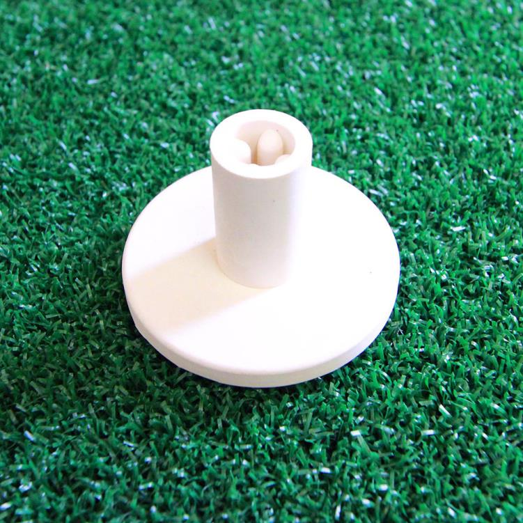 1 ½ Rubber Friction Tee Holder