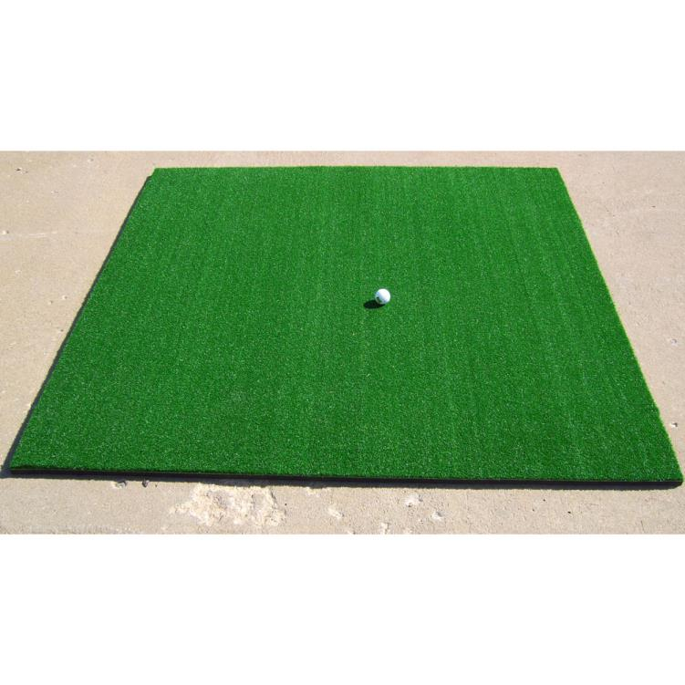 Skillbuilder Best Prices On Tee Line High Density Golf Mat