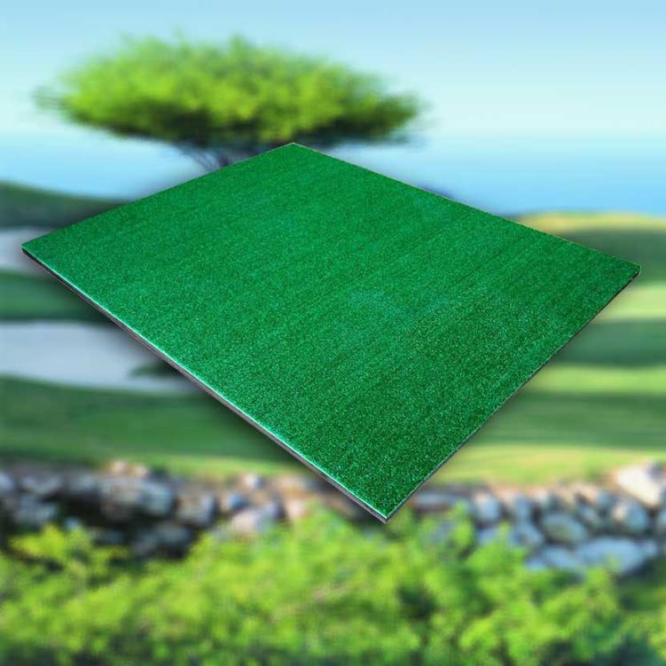 Cimarron Commercial Poly Golf Mats w/1 Tee