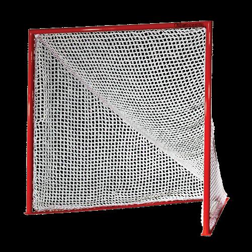 Predator Collegiate Game Goal with 7mm White Net