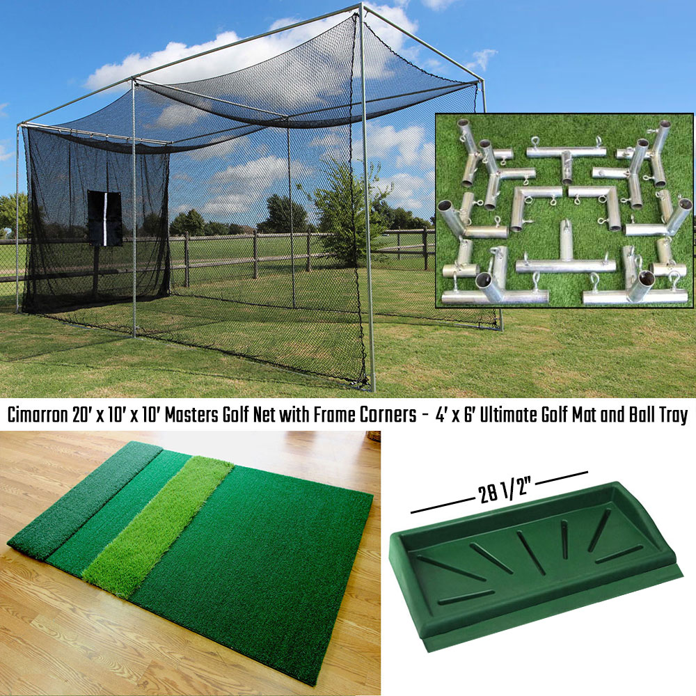 mat turf com golf amazon fairway best portable rukket hitting backyard for indoor realistic chipping driving aids practice mats training rough customerpicks tri grass