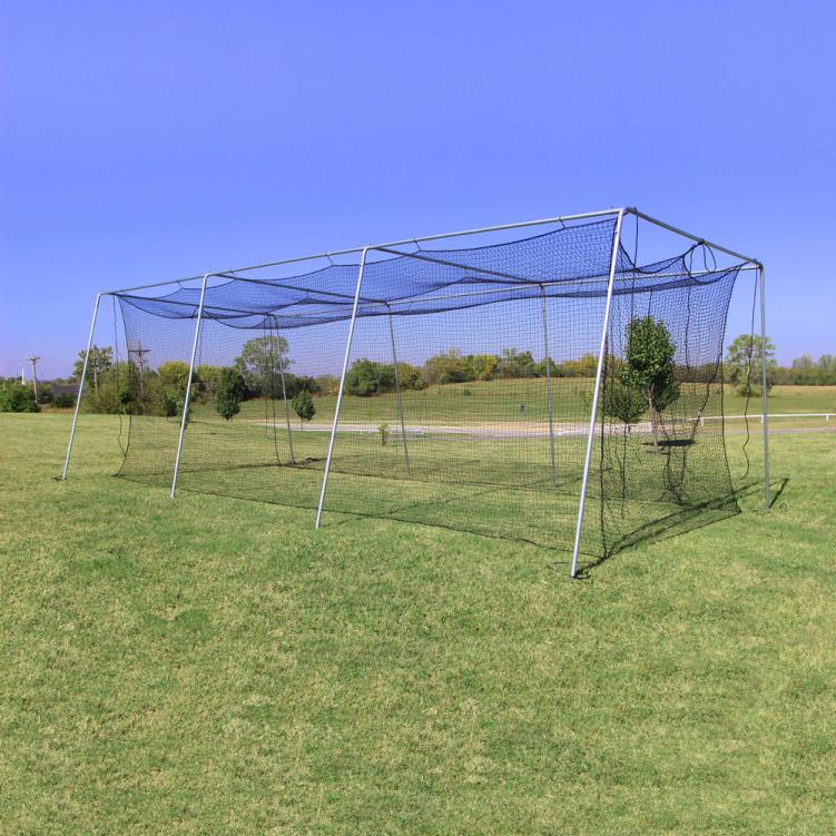 Cimarron 30x12x10 #24 Cage Net with Complete Frame