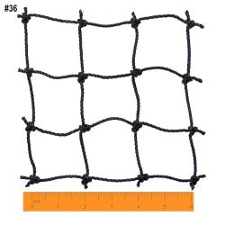 Thumbnail Image 3 for Cimarron #36 Twisted Poly Batting Cage Nets