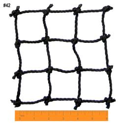 Thumbnail Image 3 for Cimarron #42 Twisted Poly Batting Cage Net
