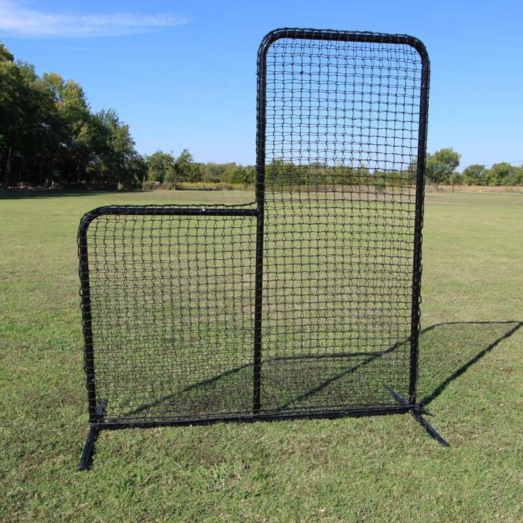 Cimarron 7' x 6' #42 L Net and Frame