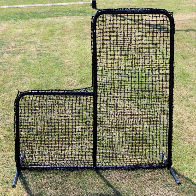 Cimarron 7' x 7' #84 L Net and Commercial Frame