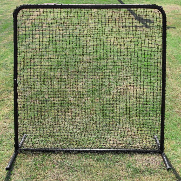 Cimarron 7' x 7' #42 Fielder Net and Commercial Frame
