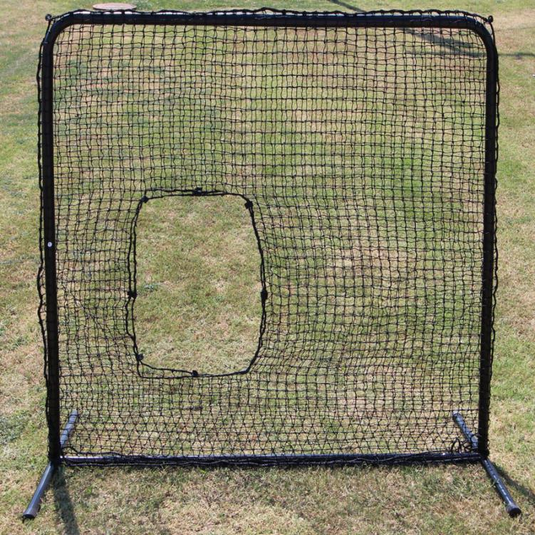Cimarron 7' x 7' #42 Softball Net and Commercial Frame