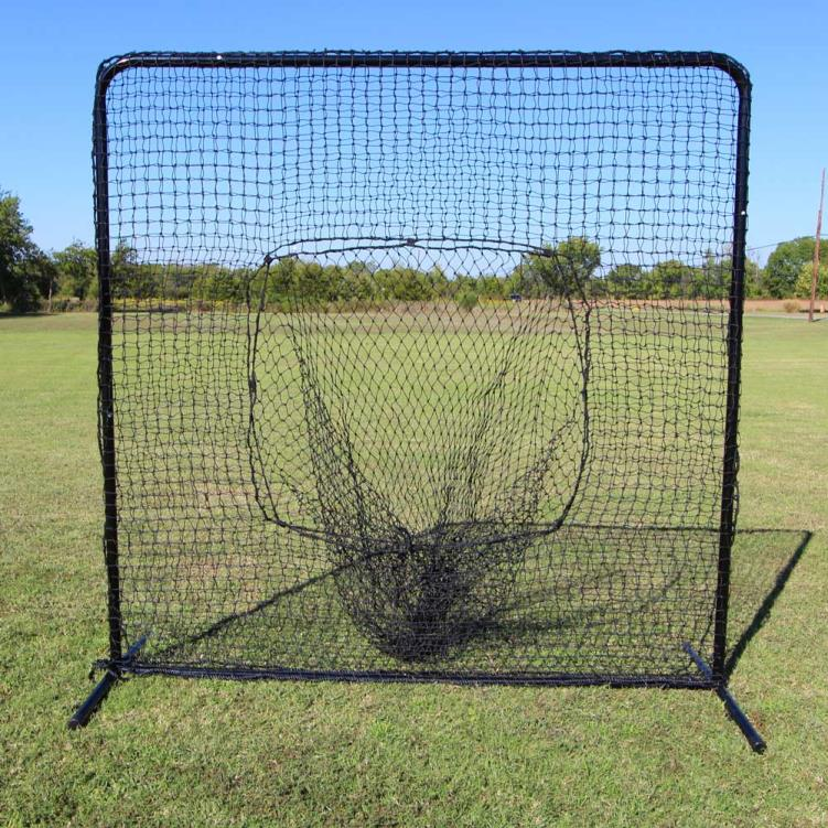 Cimarron 7' x 7' #42 Sock Net and Frame