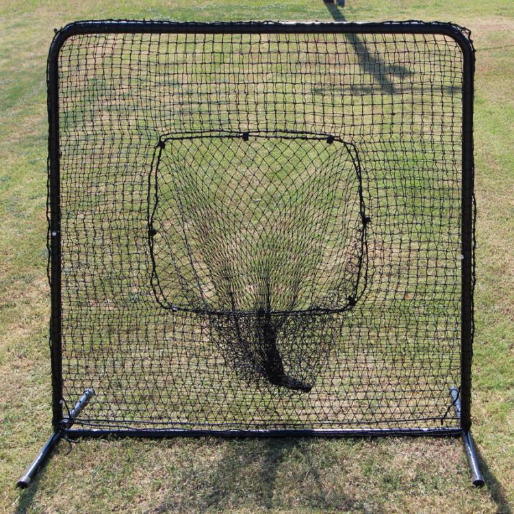 Cimarron 7' x 7' #42 Sock Net and Commercial Frame
