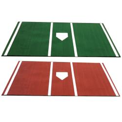 Thumbnail Image 2 for Cimarron Deluxe Homeplate Mats