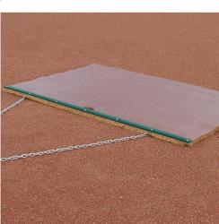 Thumbnail Image 2 for Cocoa Mat Drag with Tow Rope