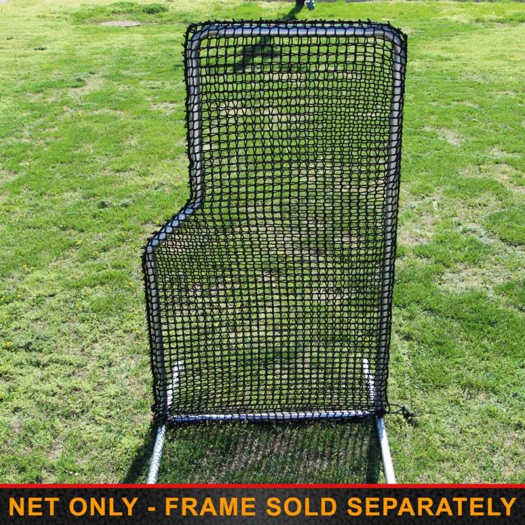 Cimarron 7' x 4' #84 Replacement L Net Only
