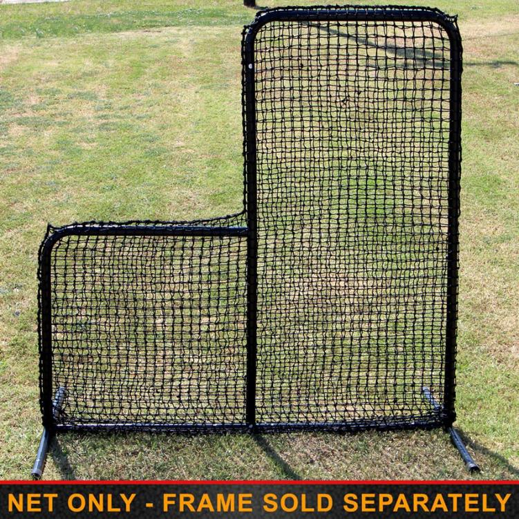 Cimarron 7' x 7' #84 Replacement Pitcher L Net Only