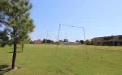Thumbnail Image 4 for Cimarron #24 Twisted Poly Batting Cage Nets
