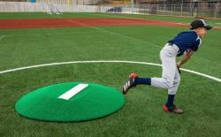 Thumbnail Image 3 for 6 Standard Stride Off Game Mound