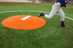 Thumbnail Image 2 for 6 Standard Stride Off Game Mound