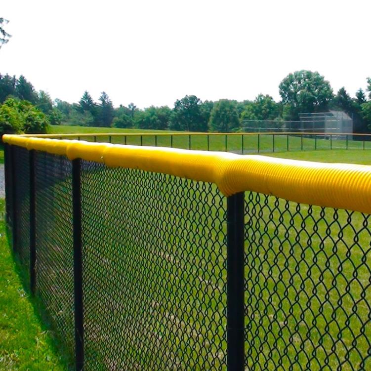 Poly Cap Fence Crown