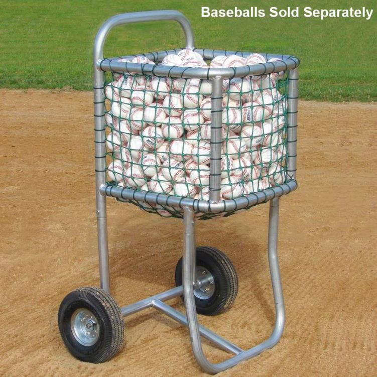 OIP Deluxe Back Saver Ball Caddy