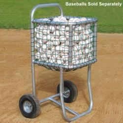 Thumbnail Image 2 for OIP Deluxe Back Saver Ball Caddy