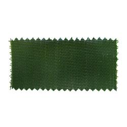 Thumbnail Image 3 for 9' Closed Mesh Polypropylene Windscreen