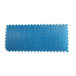 Thumbnail Image 4 for 9' Vinyl Coated Mesh Polyester Windscreen