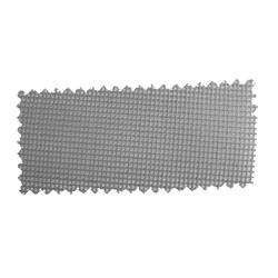 Thumbnail Image 6 for 9' Vinyl Coated Mesh Polyester Windscreen