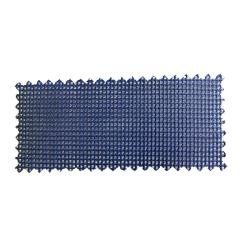 Thumbnail Image 9 for 9' Vinyl Coated Mesh Polyester Windscreen