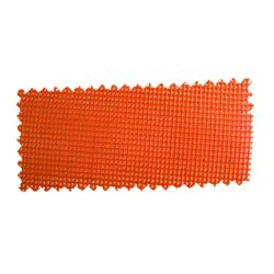 Thumbnail Image 10 for 9' Vinyl Coated Mesh Polyester Windscreen