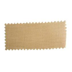Thumbnail Image 14 for 9' Vinyl Coated Mesh Polyester Windscreen