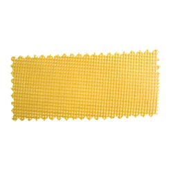 Thumbnail Image 16 for 9' Vinyl Coated Mesh Polyester Windscreen