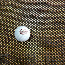 Thumbnail Image 4 for Cimarron 10' x 14' x 12' Golf Net Insert with Archery Back