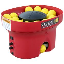 Thumbnail Image 2 for Crusher Mini Lite-Ball Pitching Machine