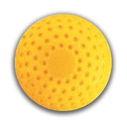 Thumbnail Image 2 for Martin Dimpled Softball, Yellow 11- Dozen