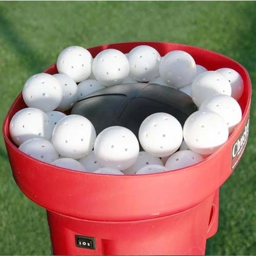 Fast Crusher Mini Poly Balls - White - 24 Ct.