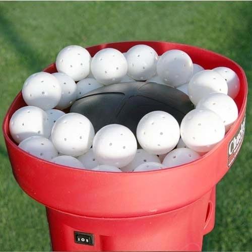 Fast Crusher Mini Poly Balls - White - 24 Ct.